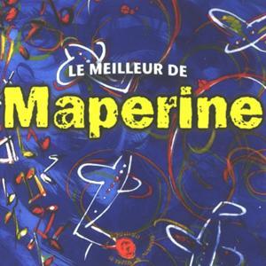 Le meilleur de Maperine (Remix)