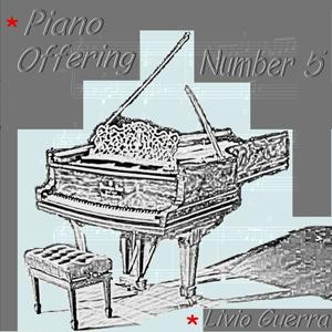 Piano Offering Number Five