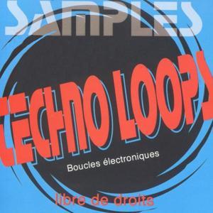 Samples: Techno Loops (Boucles électroniques)