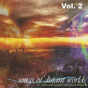 Songs Of Distant Worlds Vol. 2