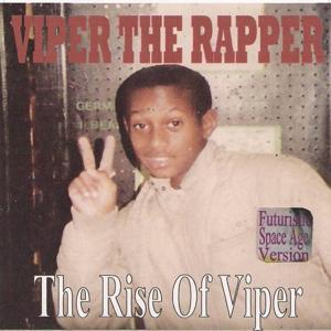 The Rise of Viper (Futuristic Space Age Version)