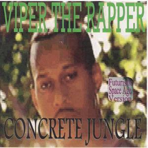 Concrete Jungle (Futuristic Space Age Version)