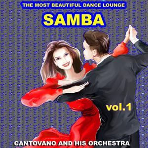 Samba : The Most Beautiful Dance Lounge, Vol.1