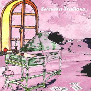 Serenata italiana, Vol. 8