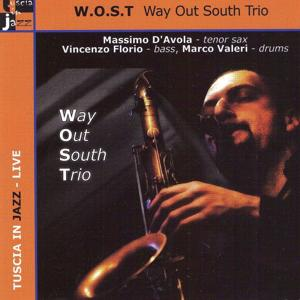 Way Out South Trio