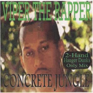 Concrete Jungle (2-Hand Hanger Dunks Only Mix)