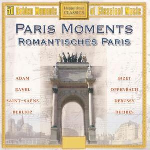 50 Golden Moments of Classical Music - Paris Moments (Vol. 2)