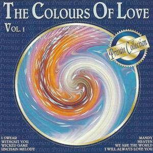 The Colours of Love, Vol. 1