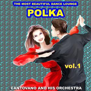 Polka : The Most Beautiful Dance Lounge, Vol.1