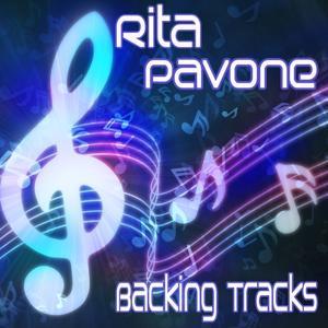 Rita Pavone (Backing Tracks)