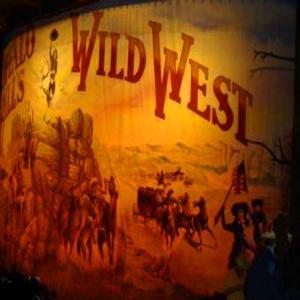 Wild West - EP