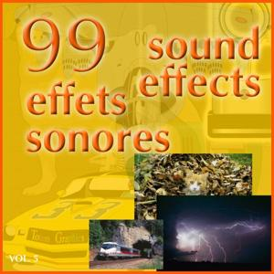 99 effets sonores, Vol. 5