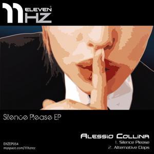 Silence Please EP