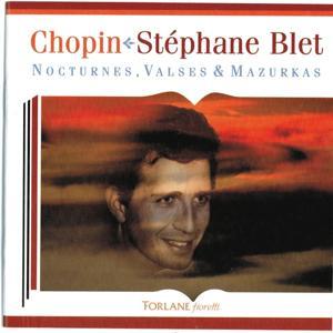Chopin : Nocturnes, valses et mazurkas