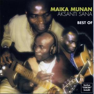 Best of Maika Munan