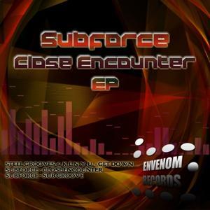 Close Encounter EP