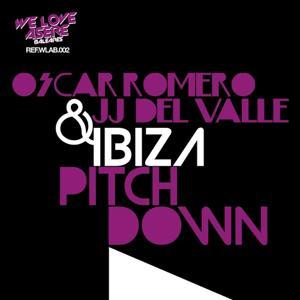 Ibiza Pitch Down