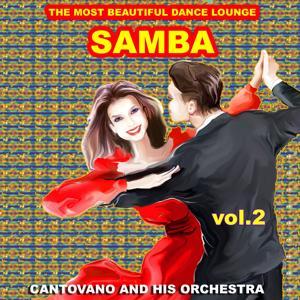 Samba : The Most Beautiful Dance Lounge, Vol.2