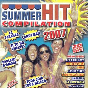 Summer Hit Compilation 2007