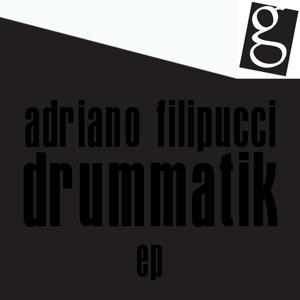 Drummatik EP