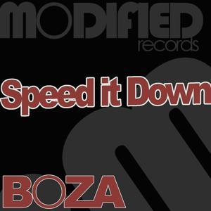 Speed It Down