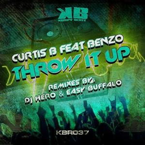 Throw It Up EP