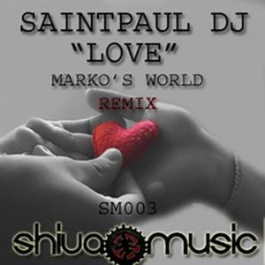 Love (Marko's World Remix)