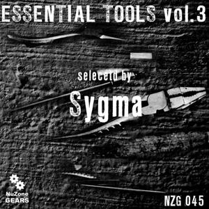 Essential Tools, Vol. 3 (Selected By Sygma)