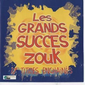 Les grands succès zouk