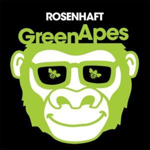 Green Apes E.P.