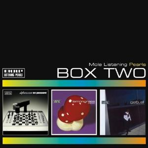 Listening Pearls Series - Box Two
