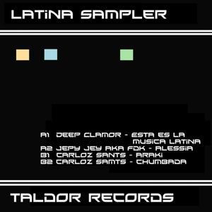 Latina sampler