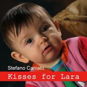 Kisses for Lara