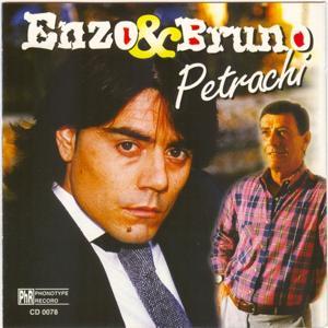 Enzo e Bruno Petrachi
