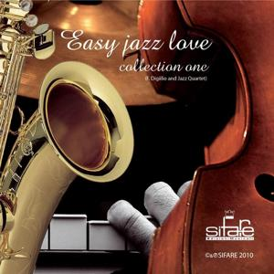Easy Jazz Love Collection One