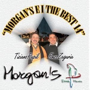 Morgan's e i the Best 14