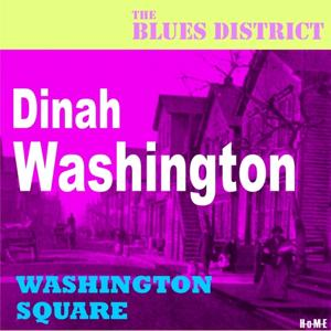 Washington Square (The Blues District)