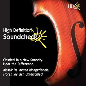 Classical in a New Sonority (High Definition Soundcheck)
