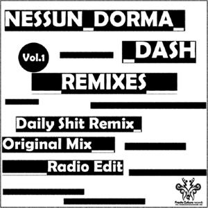 Dash (The Remixes Vol.1)