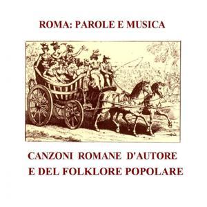 Roma: Parole e musica