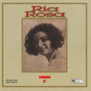 Ria Rosa, vol. 3