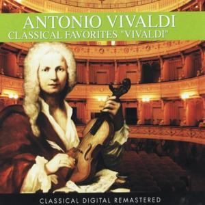 Antonio Vivaldi : Classical Favorites (Classic Collection)