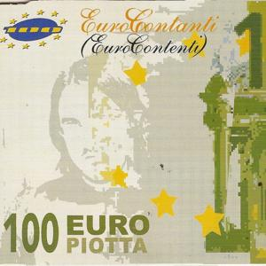 Euro contanti (CD single)