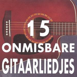 15 Onmisbare Gitaarliedjes