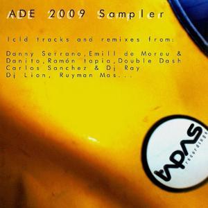 Tapas Recordings ADE 2009 Sampler