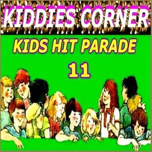 Kids Hit Parade, Vol. 11