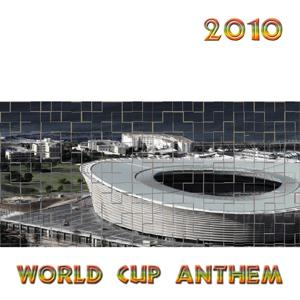 Worldcup Anthem 2010