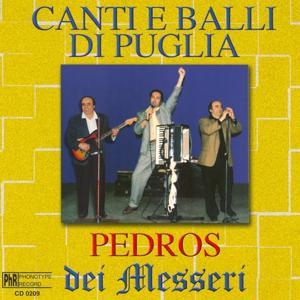 Canti e balli di Puglia