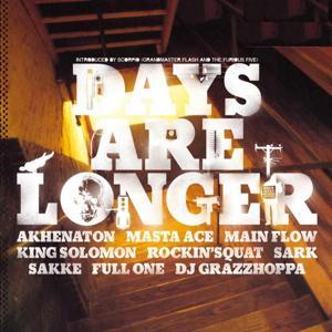 Days Are Longer