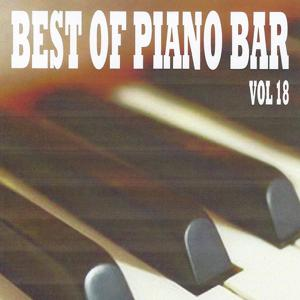 Best of piano bar volume 18